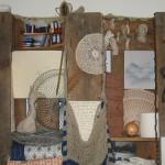 """Variation, Danner-Ausstellung 2009 """"Selbstbildnis"""""""