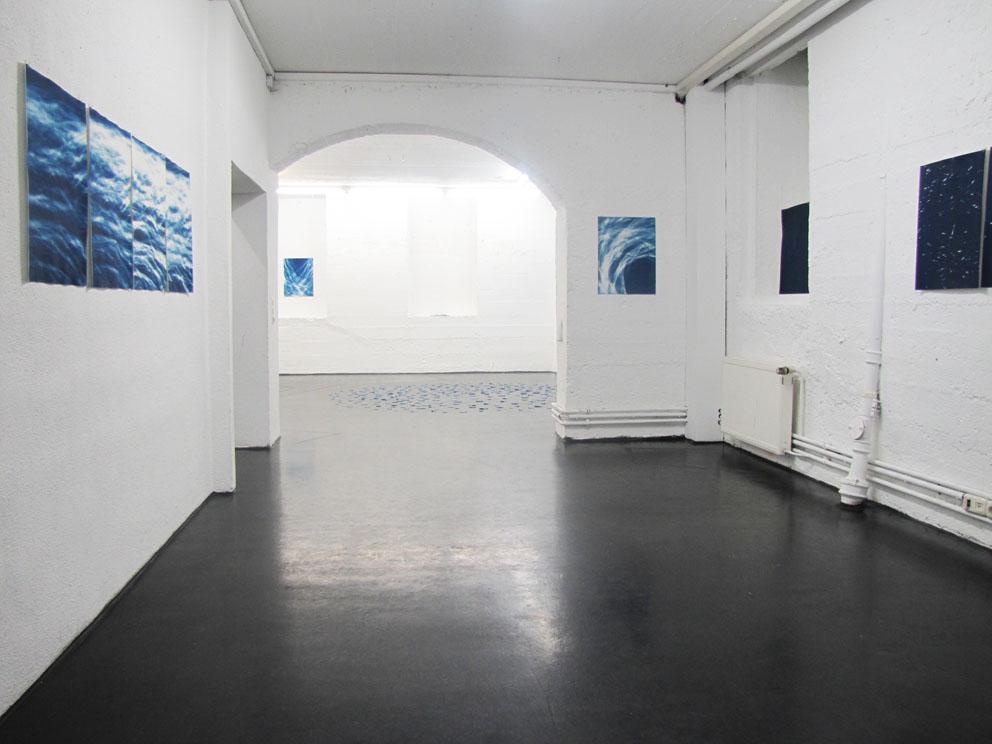 Raumansicht Ausstellung
