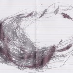Zeichnung Februar 2
