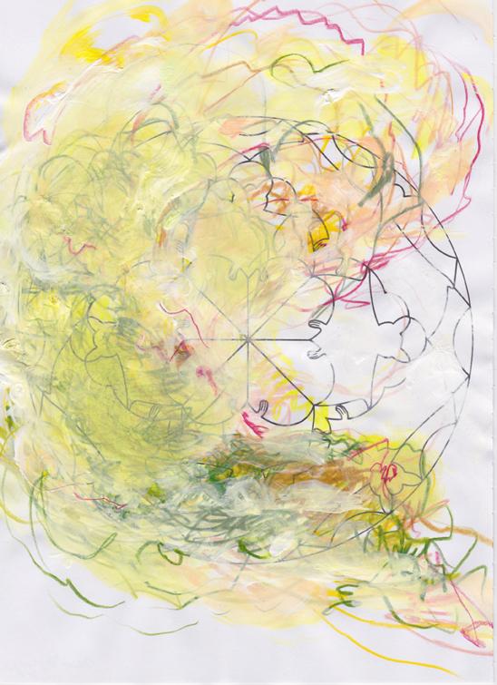 Mandala Bild 25