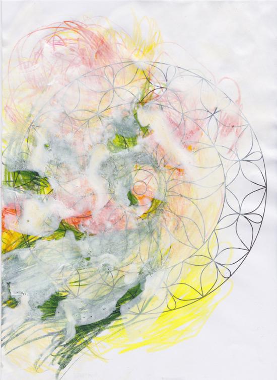 Mandala Bild 20