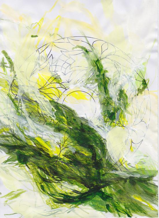 Mandala Bild 08