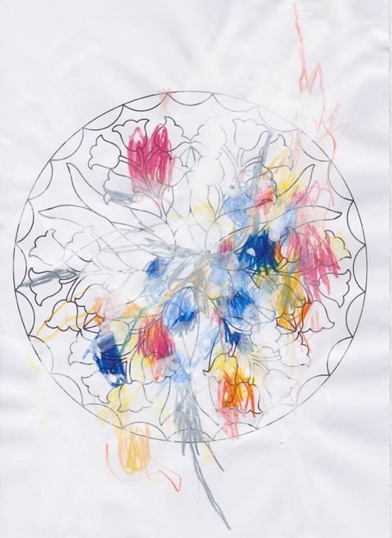 Mandala Bild 06