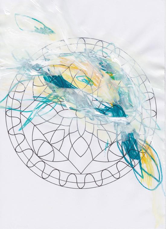 Mandala Bild 05