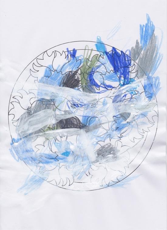 Mandala Bild 03