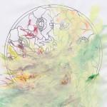 Mandala Bild 26