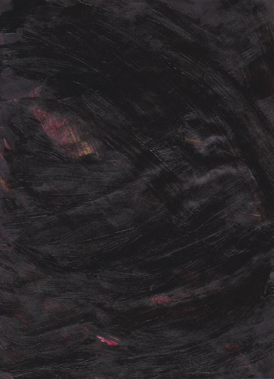 Überwiegend schwarz 6