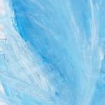 Mandala blau 02